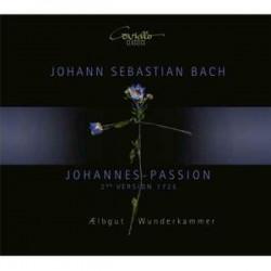JS Bach: St John Passion