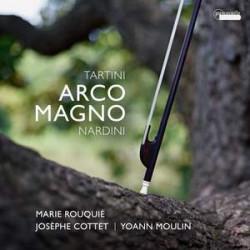 Arco Magno - Tartini & Nardini: Violin Sonatas