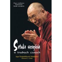 Sztuka szczęścia w trudnych czasach. Dalajlama