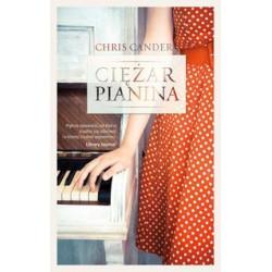 Ciężar pianina . Chris Cander