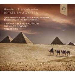 Handel: Israel in Ägypten