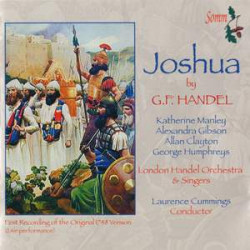 Handel: Joshua, HWV 64