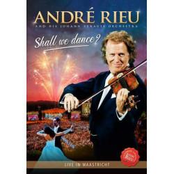 Shall We Dance  Johann Strauss Orchestra, André Rieu