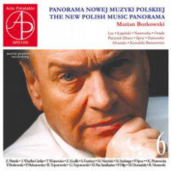 Panorama nowej muzyki polskiej VI