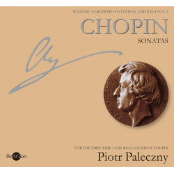 Chopin – Sonaty