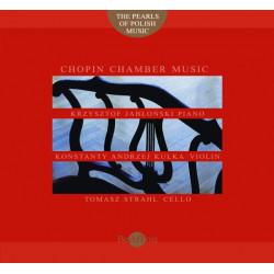 Utwory Kameralne Chopina