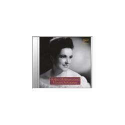 Halina Mickiewiczówna. Maestria koloratury. Nagrania archiwalne z lat 1953-1962