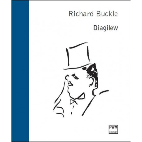 Diagilew. Richard Buckle.