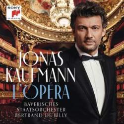 L'Opéra Jonas Kaufmann