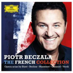 Piotr Beczała: The French Collection