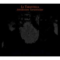 La Tarantella - Antidotum Tarantulae
