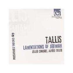 Tallis - Lamentations of Jeremiah