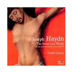 Haydn - The Seven Last Words