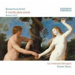 Bonaventura Aliotti: Il Trionfo Della Morte Oratorio (1677)