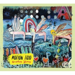 Motion Trio: Accordion Stories