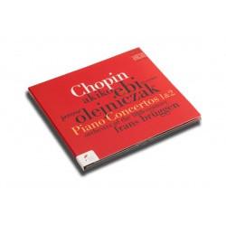 Chopin. Koncerty fortepianowe 1 & 2