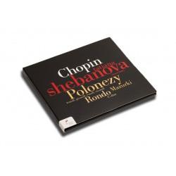 Chopin. Polonezy, Mazurki, Rondo