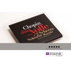 Chopin. Scherza h-moll i E-dur, Polonez es-moll, Mazurki, Nokturny