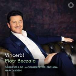 Vincerò!  Piotr Beczala