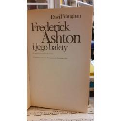 Frederick Ashton i jego balety. David Vaughan