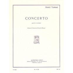 Concerto pour Cor. H.Tomasi