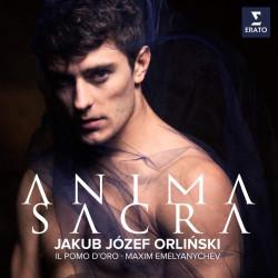 Anima Sacra  Jakub Józef Orliński