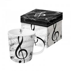 Kubek I Love Music
