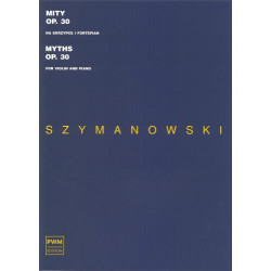 Karol Szymanowski  Mity