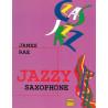 James Rae  Jazzy saxophone