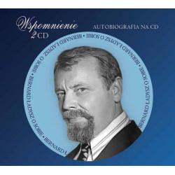 Wspomnienie Bernard Ładysz 2CD