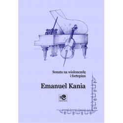 Kania Emanuel, Sonata