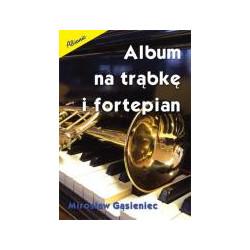 Album na trąbkę i fortepian. Gąsieniec