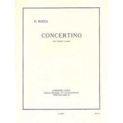 Concerto pour Trompette .Tomasi