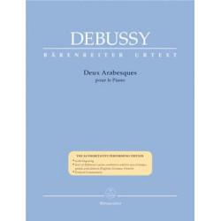Debussy, Claude: Deux Arabesques (Urtext)