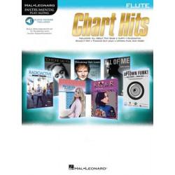 Chart Hits - Flute