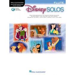 Disney Solos - Flute