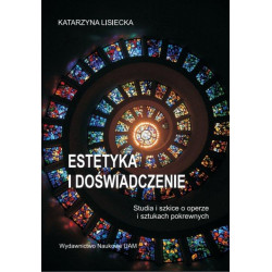 Lisiecka Katarzyna  Estetyka i doświadczenie