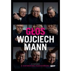 Głos Wojciech Mann w rozmowie z Katarzyna Kubisiowska