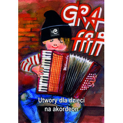 Graffiti Utwory dla dzieci na akordeon