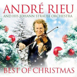 The Best Of Christmas Andre Rieu