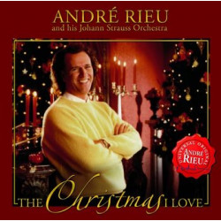 Andre Rieu The Christmas I Love
