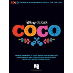 Disney/Pixar's Coco