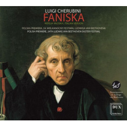 Luigi Cherubini Faniska (wersja włoska)