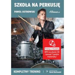Pub Szkoła na perkusję Paweł Ostrowski