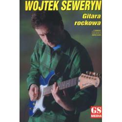Gitara rockowa W.Seweryn