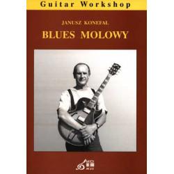 Blues molowy J.Konefał