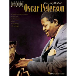 The Very Best of Oscar Peterson