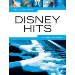 Really Easy Piano: Disney Hits