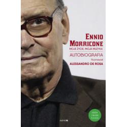 Moje życie, moja muzyka Ennio Morricone