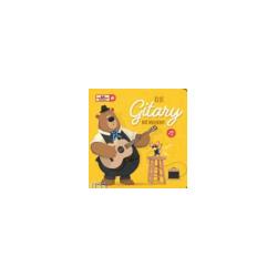 Mały wirtuoz - Król Gitary